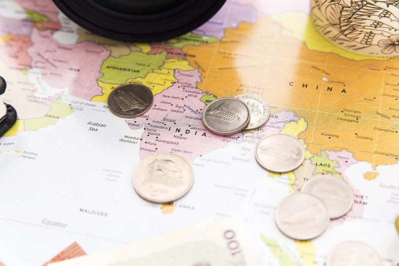 prix visa inde