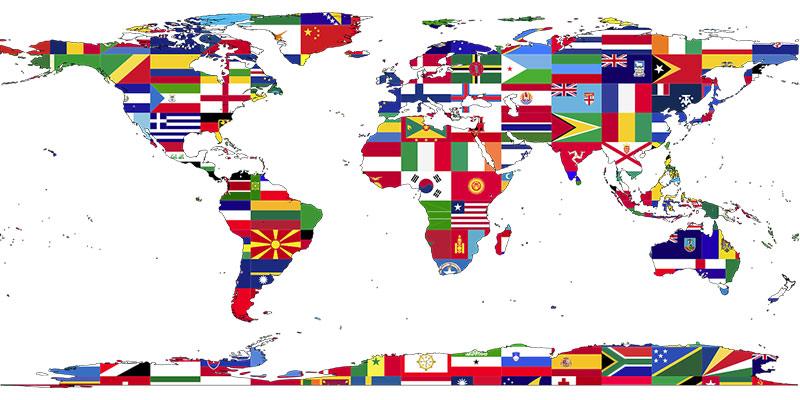 visa inde nationalites
